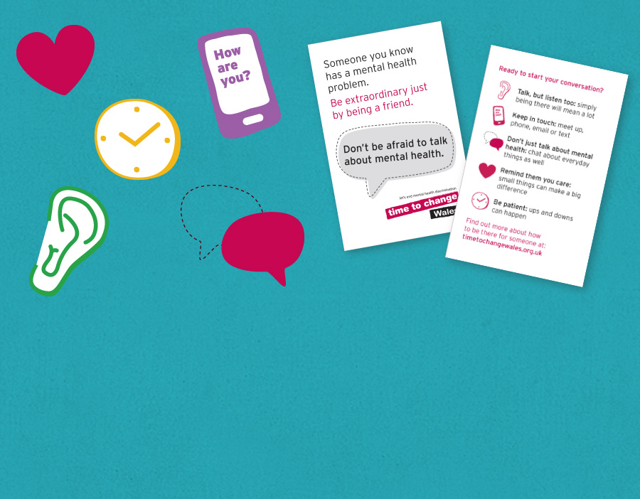 Download our talking tips card