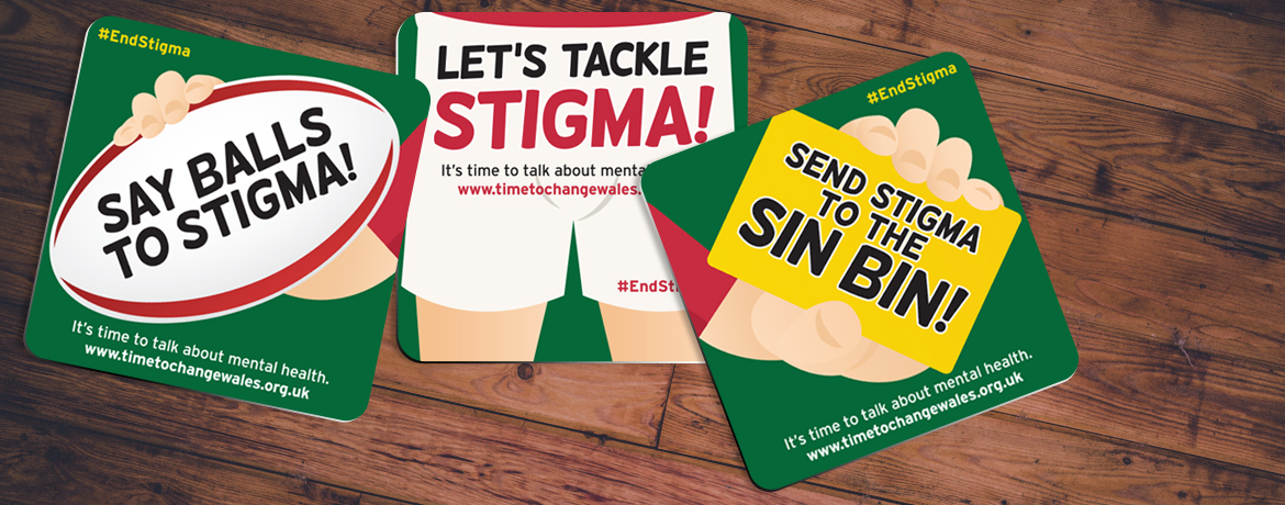 Want to use your venue to help end mental health stigma?