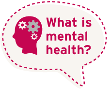 Find out about mental health